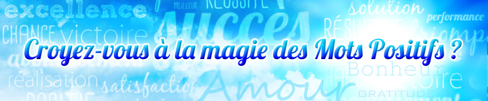 Site de citations et de pens�es positives