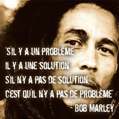 Citation Si Bob le dit, ça doit être vrai !