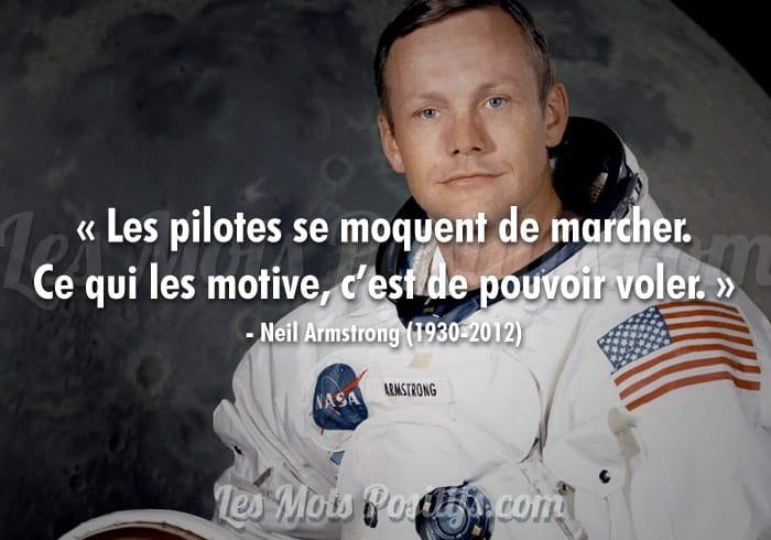 En mémoire à Neil Armstrong