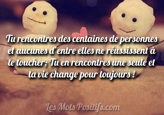 citations proverbes rencontres