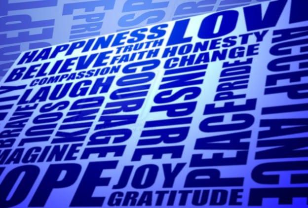 Utilisez-vous les mots les plus puissants du Monde ?