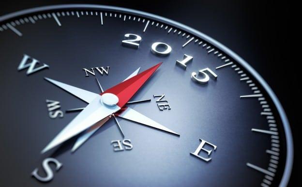 Les 15 choses à faire en 2015!  La quatorzième est IMMENSÉMENT importante!