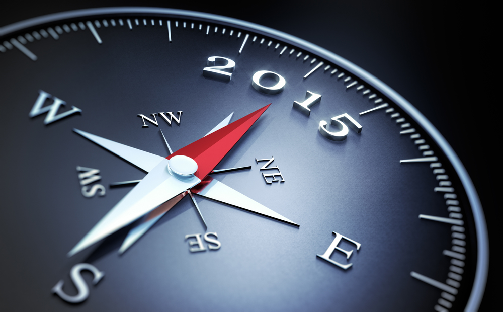 Citation Les 15 choses à faire en 2015!  La quatorzième est IMMENSÉMENT importante!