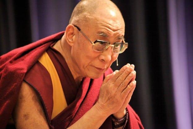 18 conseils du Dalaï Lama pour une meilleure vie