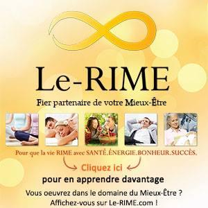 Promotion pour Le-RIME.com