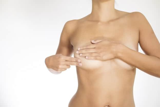 Mesdames, reprenez possession de vos seins!