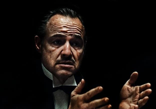 Conseils d'un parrain de la mafia pour une vie heureuse