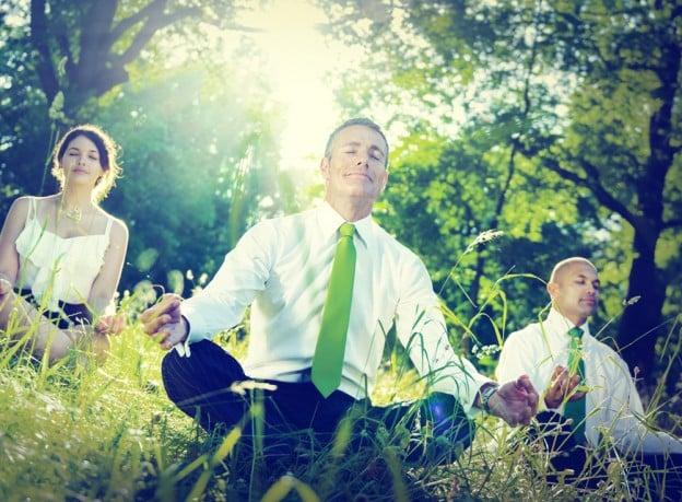 Et si la méditation pouvait vous aider ?