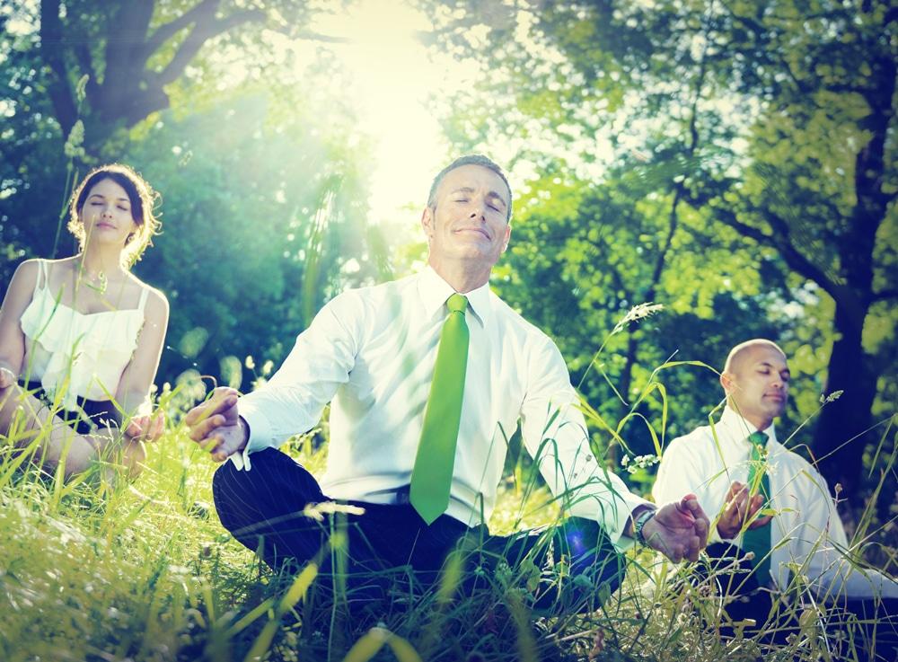Citation Et si la méditation pouvait vous aider ?