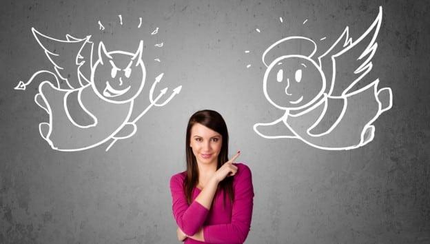 Comment savoir si c'est l'âme ou l'ego qui s'exprime ?