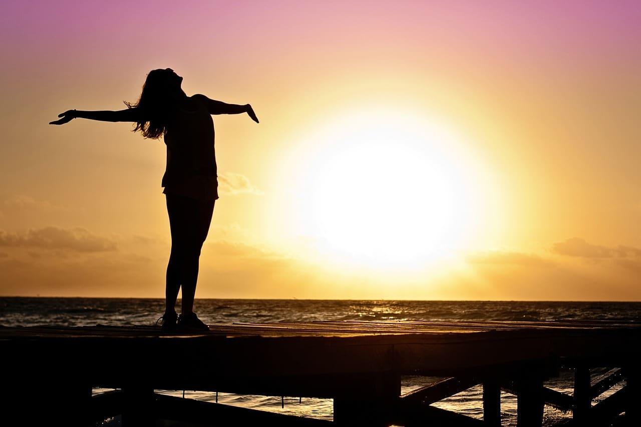 Citation Comment développer l'habitude d'être heureux