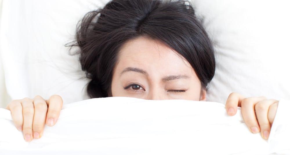 Vous vous réveillerez peut-être… mais vous lèverez-vous ?