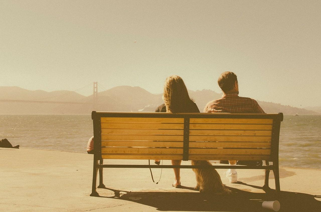 Citation Comment prédire le succès futur de votre couple ?