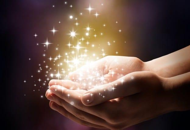 Apprendre à faire de chaque instant un moment magique …