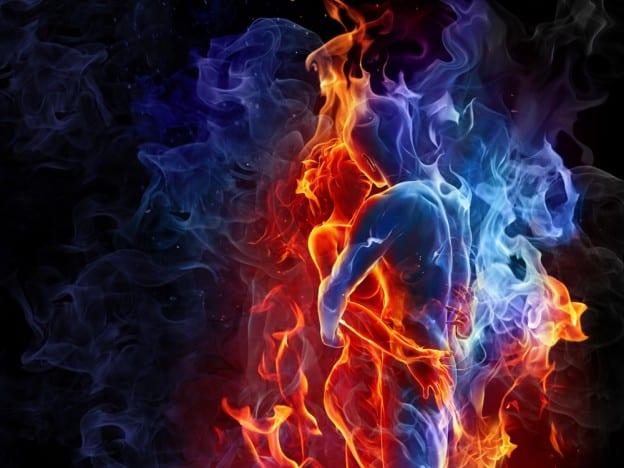La sexualité divine (par les êtres de lumière)
