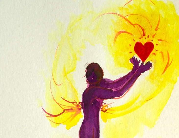 Citation Est-ce que vivre l'histoire d'amour de vos rêves est possible ?