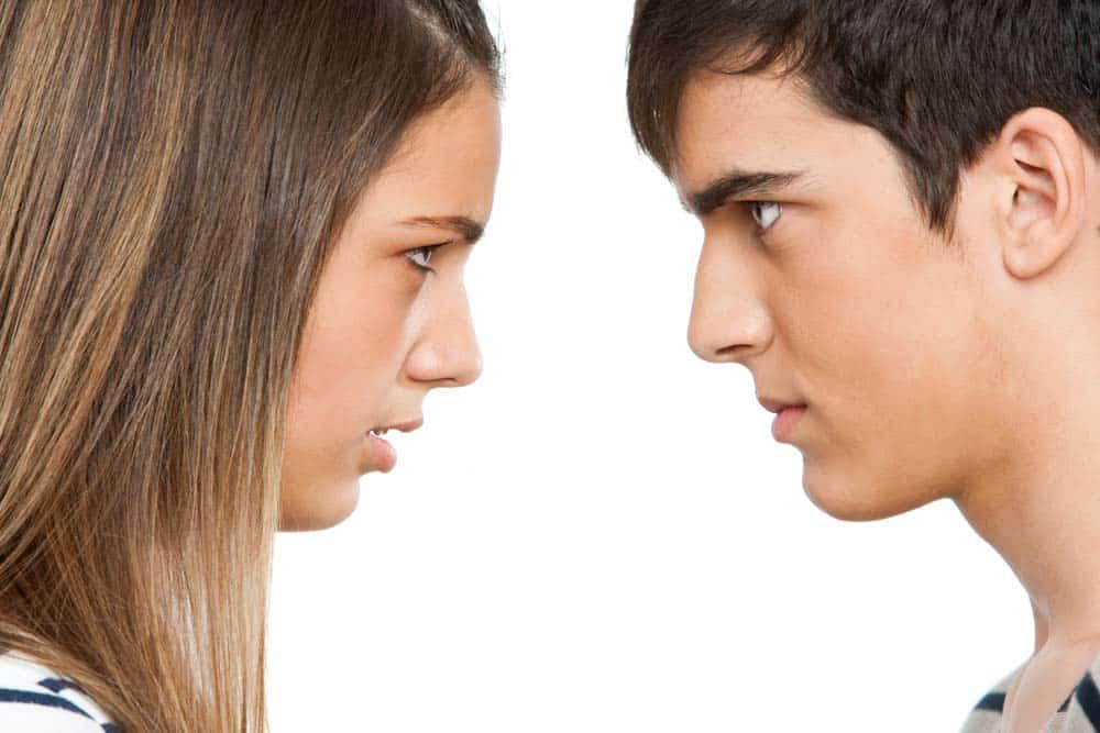 Citation Le contrôle dans nos relations est une illusion destructrice