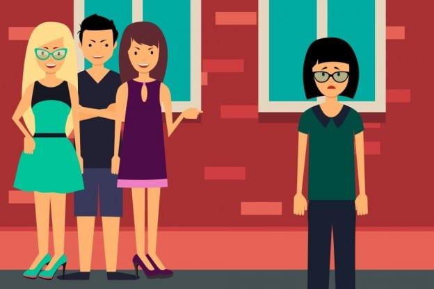 5 moyens puissants de faire face à des gens qui vous jugent
