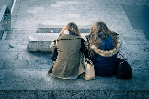 6 types d'amis que vous devez toujours garder dans votre vie