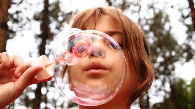 28 paroles pour donner confiance aux enfants pour la vie entière