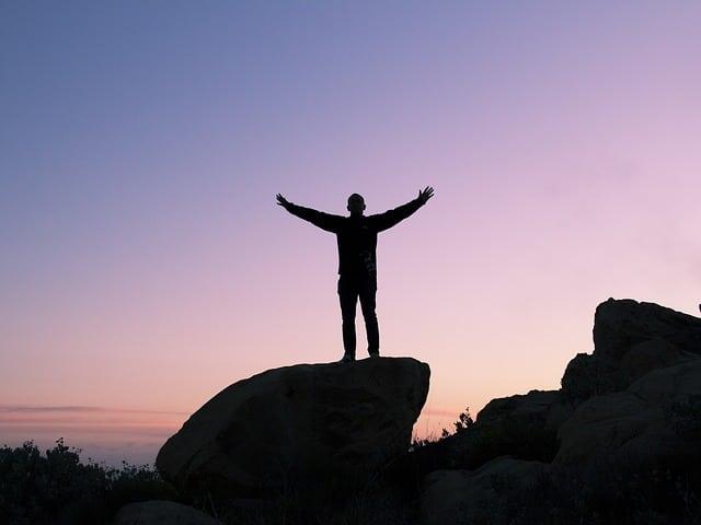 Citation Les 7 lois spirituelles du succès