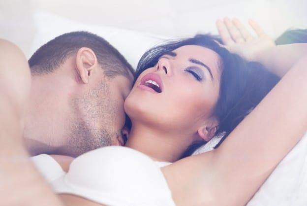 Les 22 maladies que vous pouvez guérir en faisant l'amour