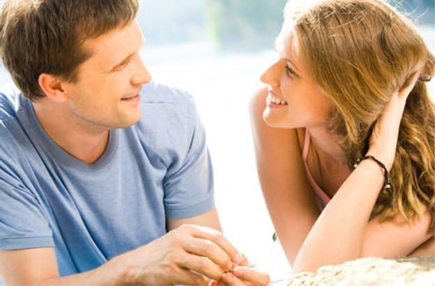 5 trucs pour aborder quelqu'un qui vous plait