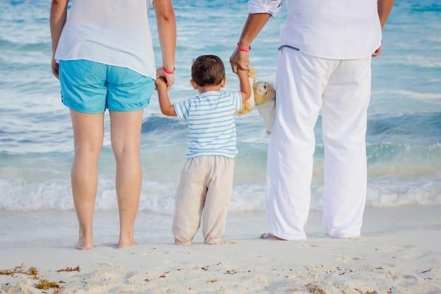Le choix de l'âme : votre enfant vous a choisi