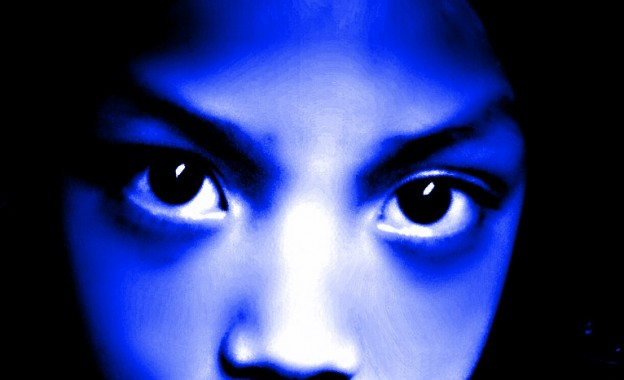 Êtes-vous un indigo ? 11 caractéristiques des enfants indigo