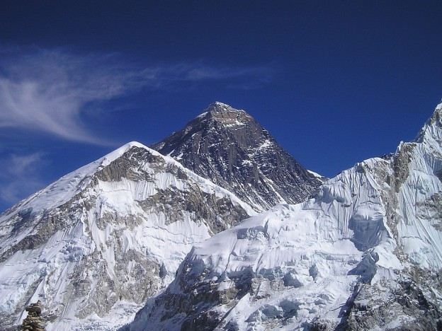 Quand tout semble comme une montagne…