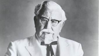 Colonel Sanders : Une histoire de persévérance