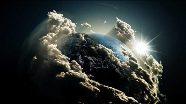LIVRE AUDIO : Nouvelle terre par Eckhart Tolle