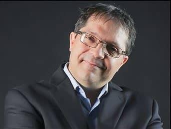 Benoît Tanguay – Expert-Motivateur, Conférencier et Auteur