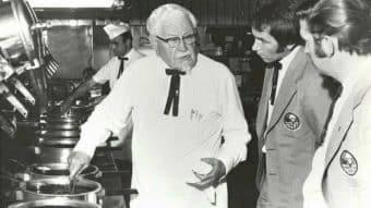 colonel-sanders-restaurant
