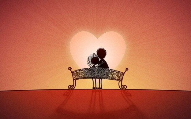 Quelle est votre définition de l'amour parfait ?