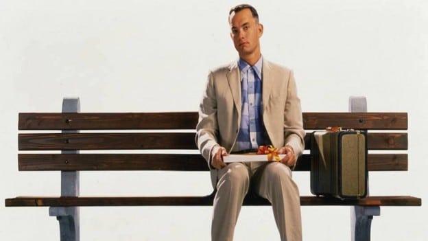 Leçons de films : Je m'appelle Forrest, Forrest Gump