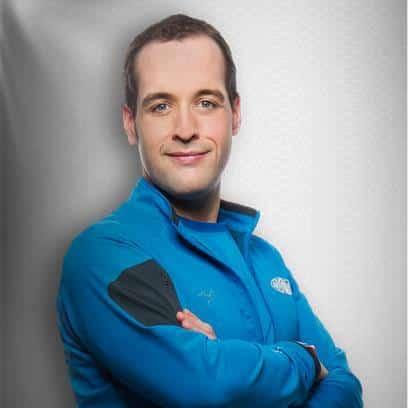 Jimmy Sévigny, Conférencier coach personnel