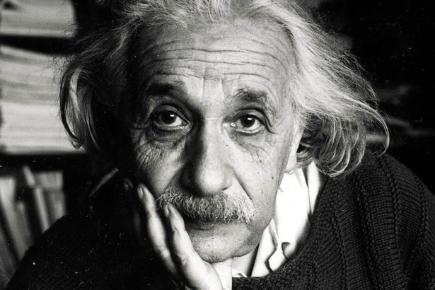 Citation La force la plus puissante qui existe selon Albert Einstein