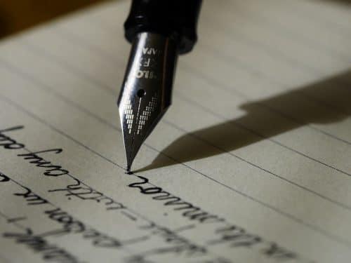 Les Mots Positifs.com recherche des auteurs en développement personnel