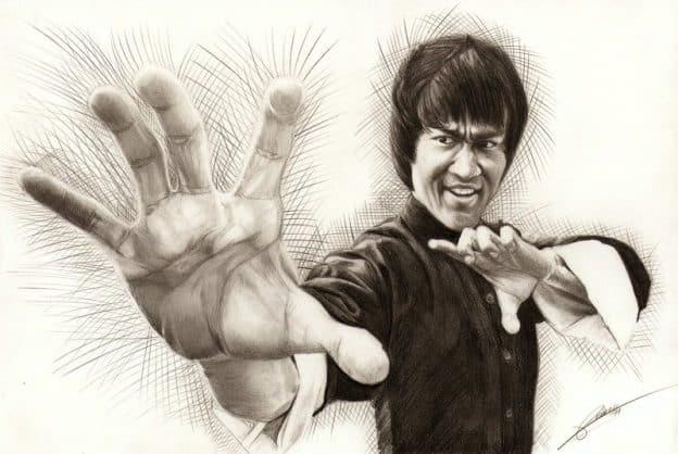 Ce maître des arts martiaux était aussi un philosophe. Voici 25 citations de Bruce Lee