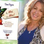 Diane Gagnon – Auteur, Coach, Conférencière