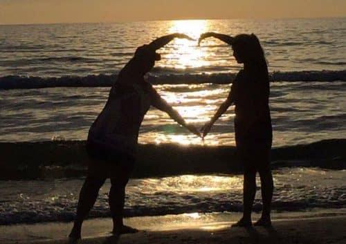 L'amour qui guérit