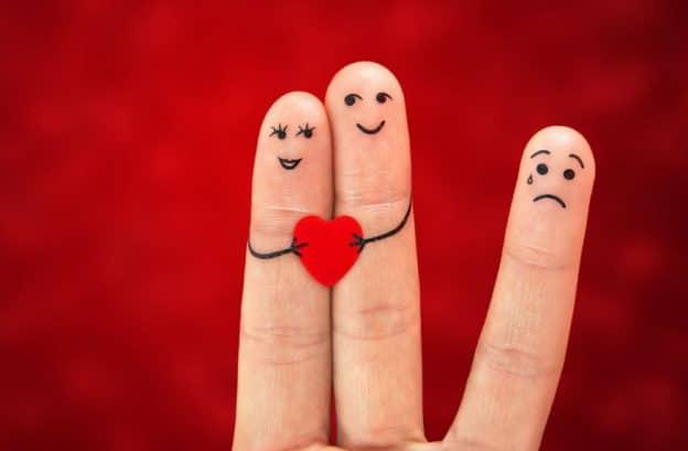 3 astuces pour combattre la jalousie amoureuse