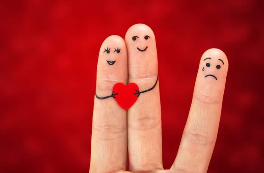 Citation 3 astuces pour combattre la jalousie amoureuse