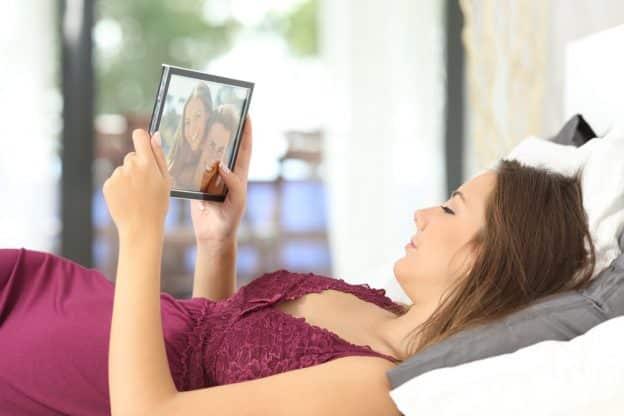 Reprendre contact avec son ex : comment faire