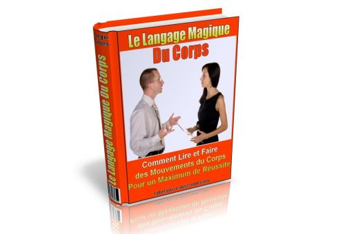 E-book : Le Langage Magique du Corps