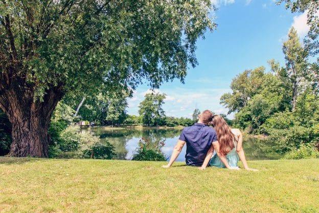 Les couples conscients développent des qualités sublimant l'amour