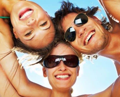Le rire soigne le corps et l'esprit