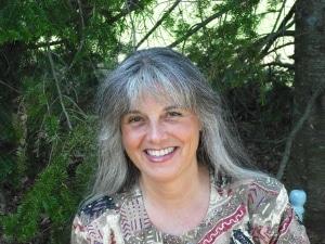Danielle Lamontagne – Nutritioniste