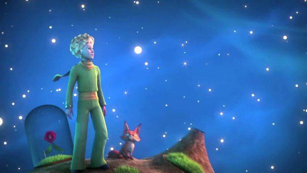 16 citations philosophiques du Petit Prince